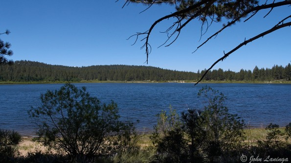 Another Spooner Lake view