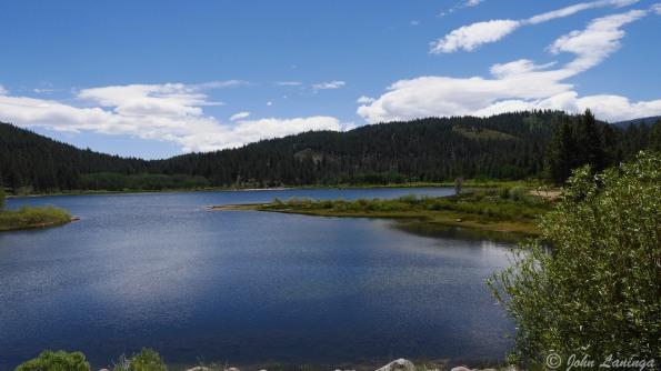 More Spooner Lake