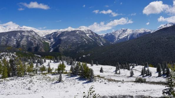 Scenic vistas