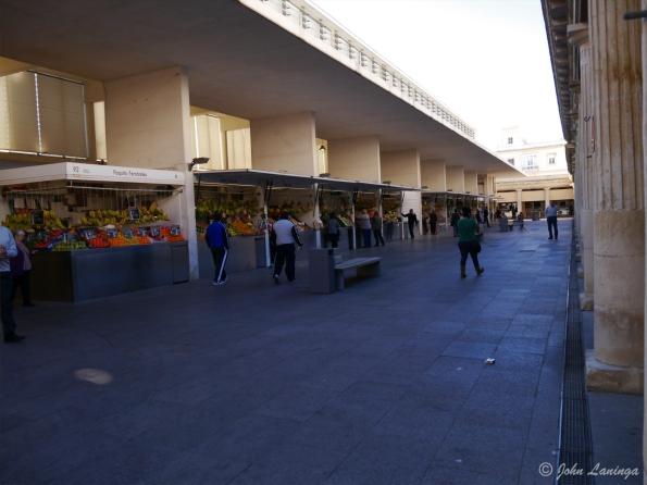 More Cadiz market