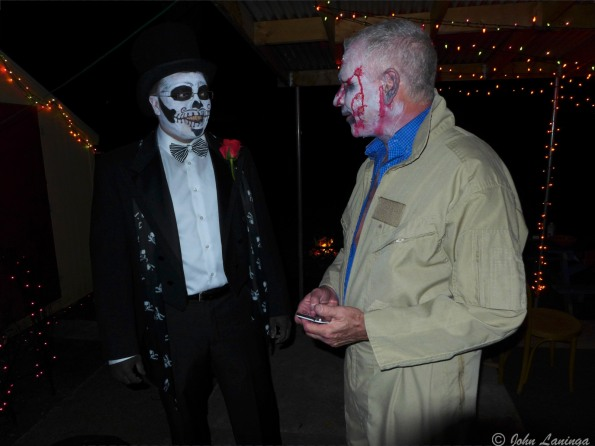 Mike and Kurt