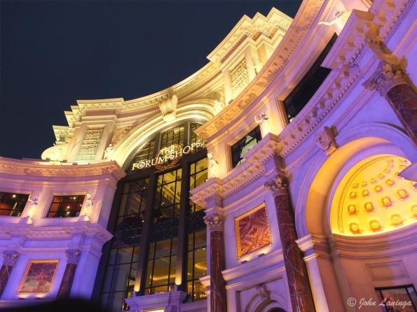 Caesar Palace shops