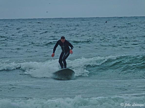 Surfing near Canon City
