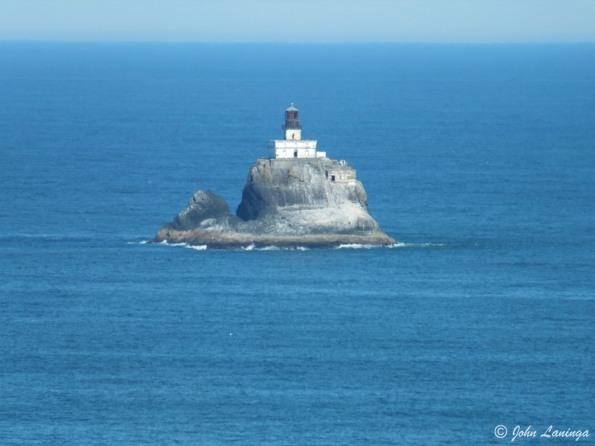 "Tillamook Rock Lighthouse, aka ""Terrible Tilly"""