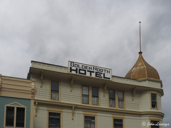 Golden North Hotel