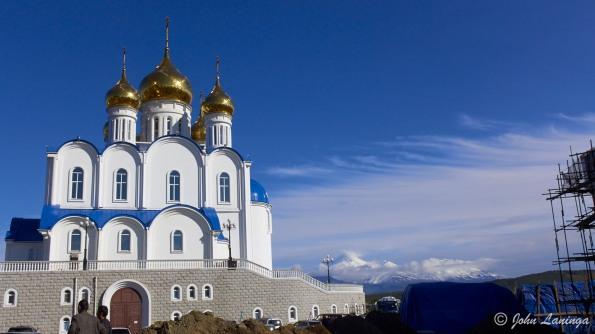 Beautiful church, beautiful surroundings
