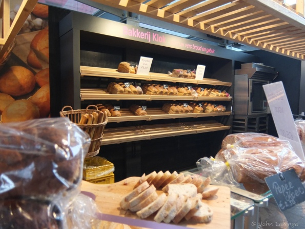 French bakery on premises, too