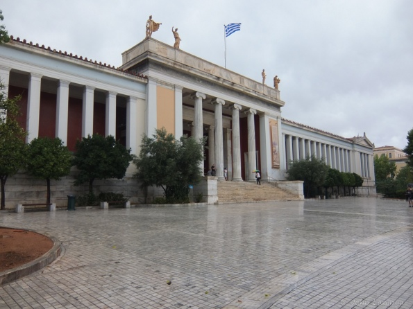 Archeaological museum