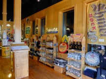 Inside the company store