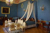 Bedroom in Yusupov Palace