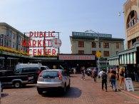 Yep, Pike Place Market