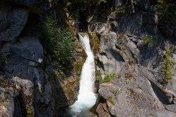 Christina Upper Falls